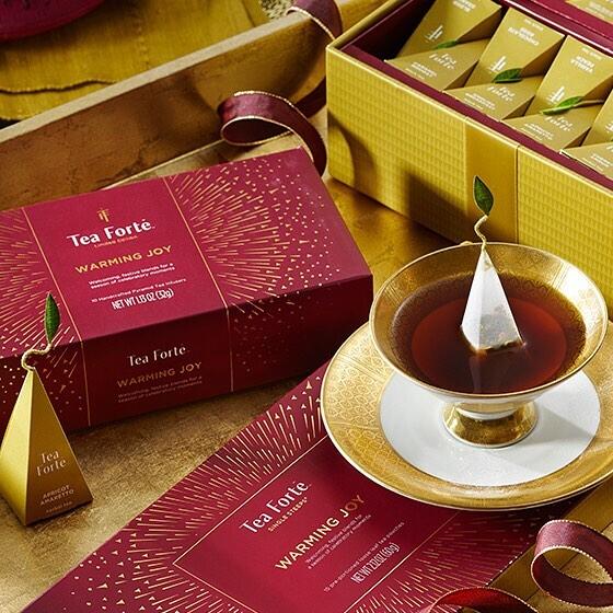 Tea Forte